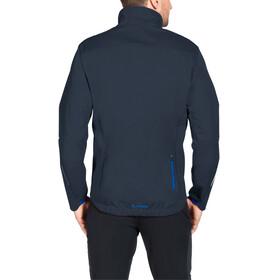 VAUDE Larrau Softshell Jacket Men eclipse